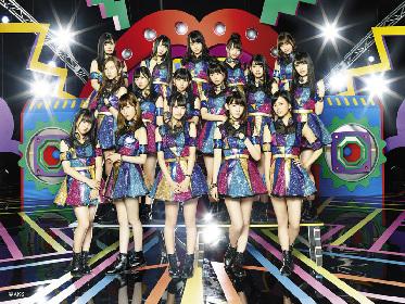 "HKT48のスピンオフMVでオリラジ・藤森が最強の""合いの手""を披露 村上ショージ、武井壮、ぺえ、とまんも参加"