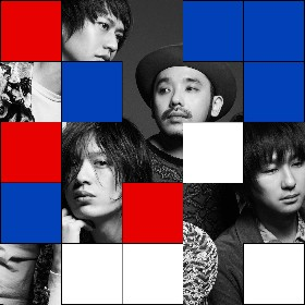 NICO Touches the Walls、6月発売の新アルバム『QUIZMASTER』の全貌を公開