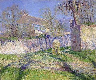 印象派絵画の巨匠「クロード・モネの家」の宿泊予約がスタート フランス・ジヴェルニーで、2泊約55,700円から