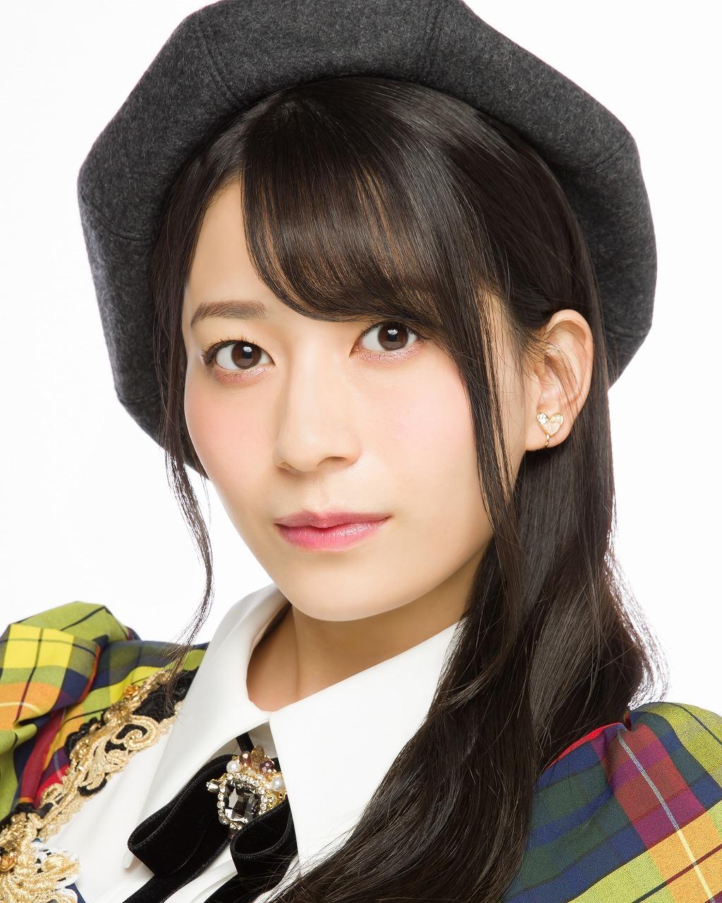 佐々⽊優佳⾥(AKB48)