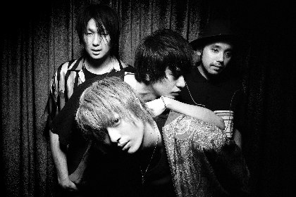 NICO Touches the Walls、3年ぶりにニューアルバムリリース決定