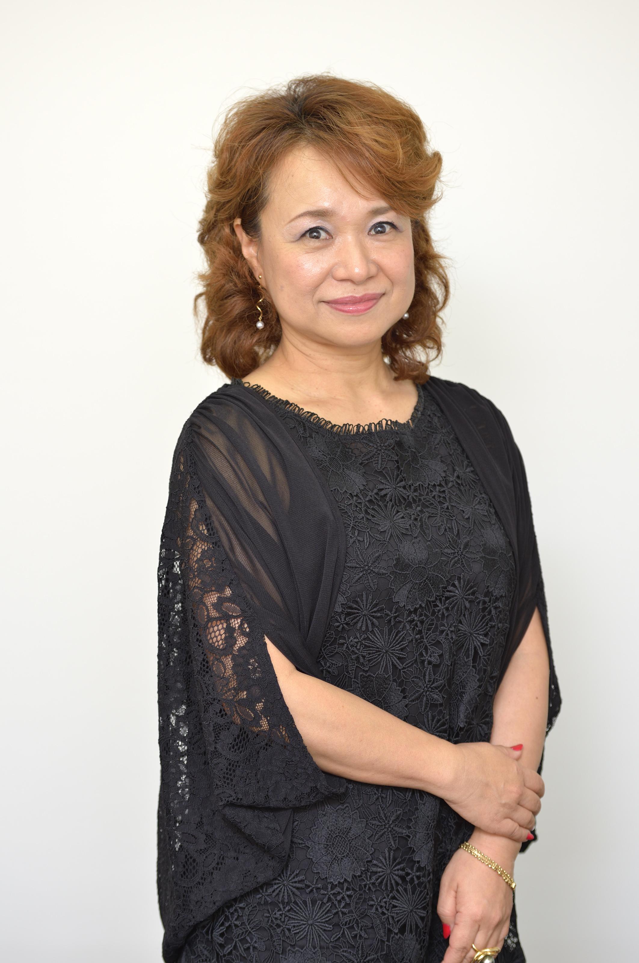 佐藤美枝子