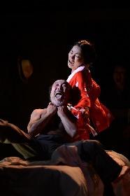 山像かおり他、文学座所属の女優による演劇集団・西瓜糖「モデル」は11月26日から!