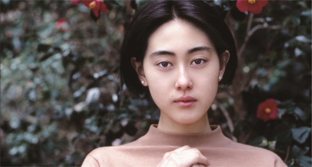 『モデル 雅子 を追う旅』 (C)2019 Masako, mon ange.
