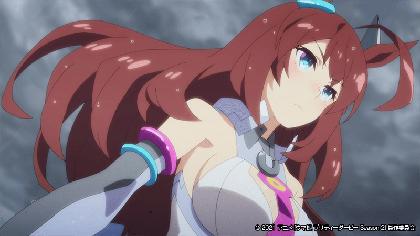 TVアニメ『ウマ娘  Season 2』第4話で新キャラ3人が登場  キャストは、のぐち ゆり、長谷川育美、石見舞菜香