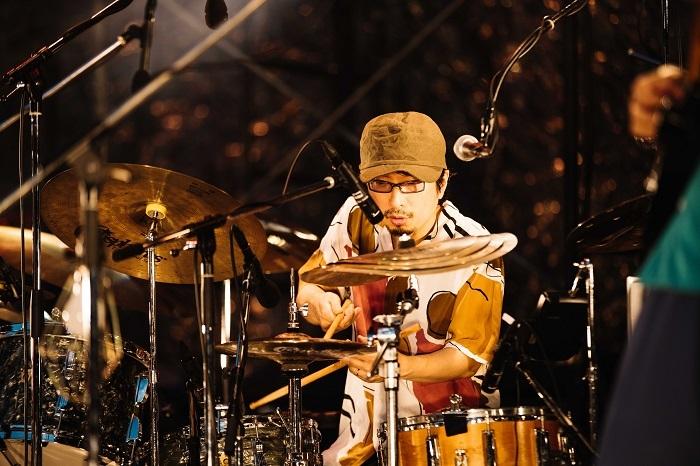 坂田学 (C)RYO MITAMURA