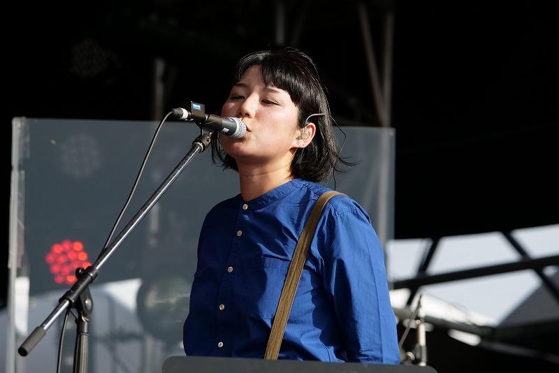 『京都音楽博覧会2017 IN 梅小路公園』撮影=井上嘉和(YOSHIKAZU INOUE)