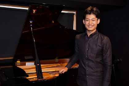 """日本音コン ピアノ部門最年少優勝者・吉見友貴にインタビュー 初の本格リサイタルは「19歳の""""今""""だからできることを」"""