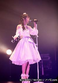 山崎エリイ、昭和の名曲を披露するコンセプトコンサートを開催