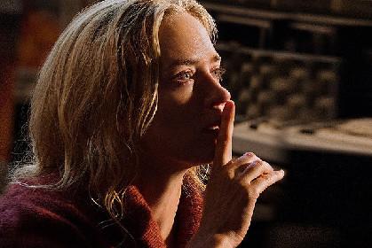 """咳払いすら怖くなる!音を立てずに""""それ""""から生き延びられるのか『クワイエット・プレイス』#野水映画""""俺たちスーパーウォッチメン""""第五十七回"""