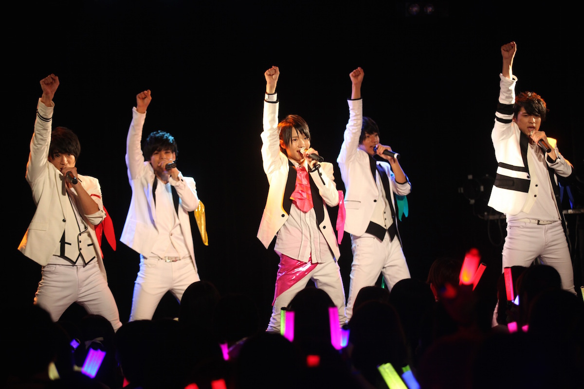 MAG!C☆PRINCEの画像 p1_36