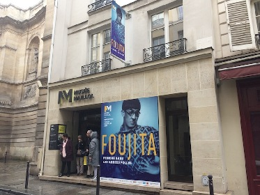 藤田嗣治『FOUJITA』展が、パリ・マイヨール美術館で開催中 「狂気の時代」を生きた画家の作品をレポート