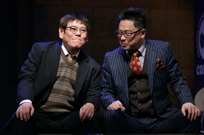 第43回公演 『ユー・アー・ミー?』