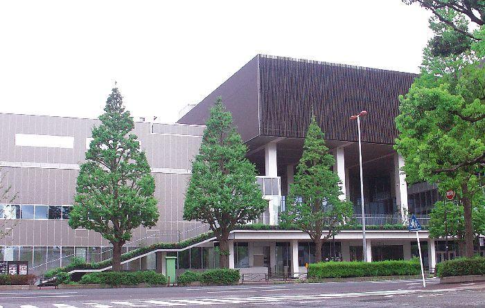 会場のカルッツかわさき(神奈川県川崎市)は、約2000人収容のホール