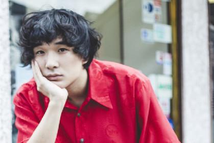 石崎ひゅーい × あいみょん、大阪でツーマンライブ決定