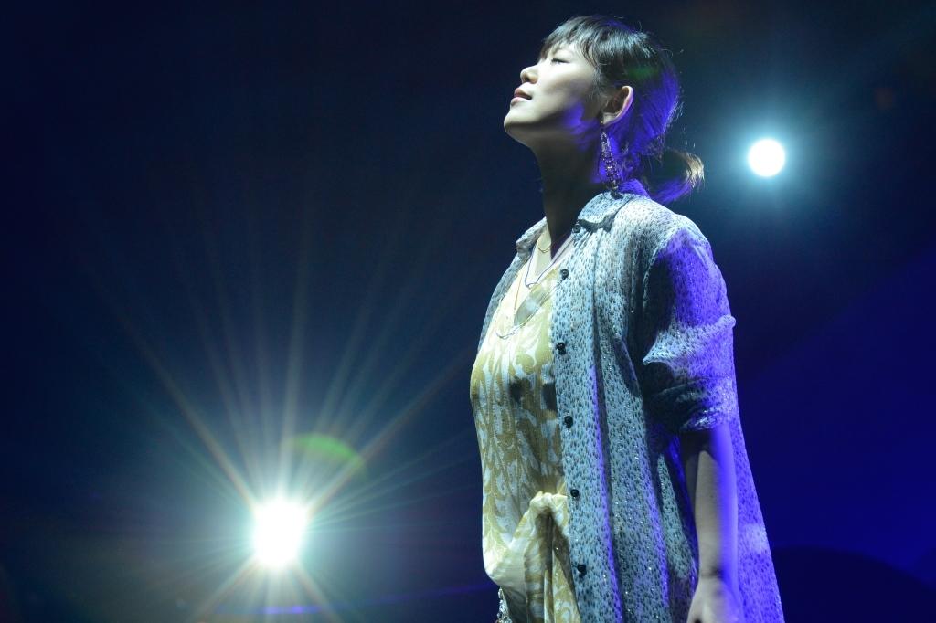 『絢香 10th Anniversary SUPER BEST TOUR』