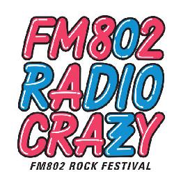 「FM802 RADIO CRAZY」タイムテーブル公開、今年のトリはスカパラ