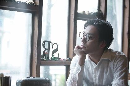 三浦隆一(空想委員会)がソロ最大規模のワンマン『三浦隆一独演会~生誕祭~』を開催