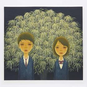 小山登美夫ギャラリーで川島秀明展『Youth』 自意識やナルシシズム、10代の頃へのわだかまりを表現