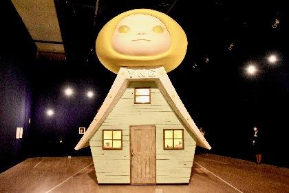 草間彌生や村上隆らトップアーティストが勢揃い! 『STARS展:現代美術のスターたち―日本から世界へ』開幕レポート