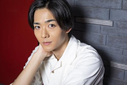三谷幸喜の最新舞台『大地』に出演中の竜星涼、演劇への想いを語る
