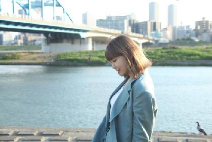 土岐麻子、「アイ」のカバーを配信リリース&秦 基博からコメント到着 カバーアルバムのリリースとワンマンライブの開催も発表に