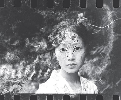 荒木経惟《死現実》1997年 作家蔵 ©Nobuyoshi Araki courtesy of the artist and Yoshiko Isshiki Office, Tokyo