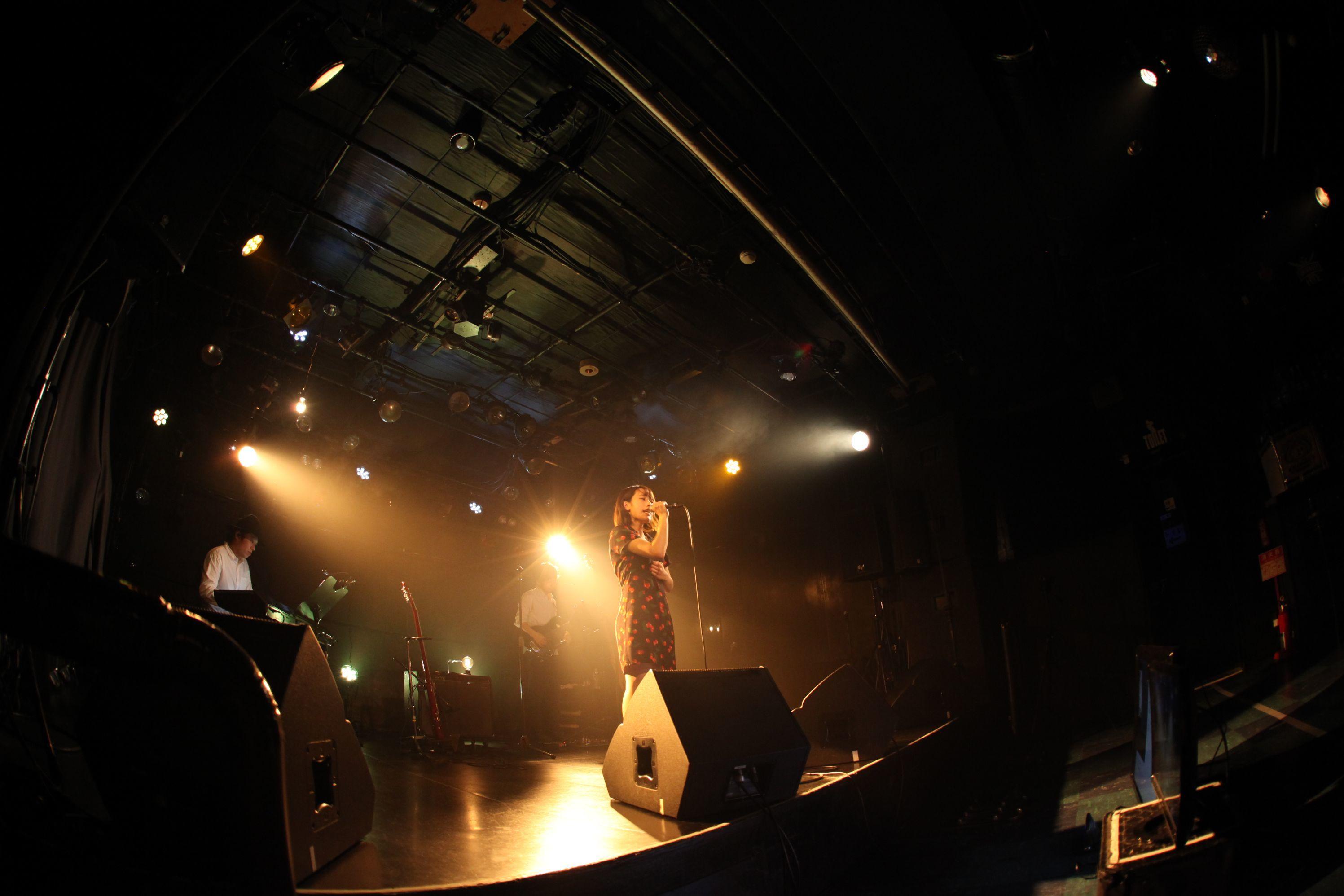 佐々木李子『RicoRium~君と私の居場所~』