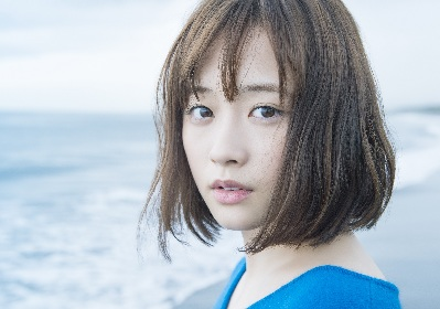 作詞作曲はいきものがかり・水野良樹 大原櫻子、新シングル「さよなら」を11月にリリース決定