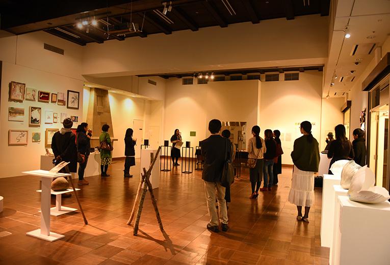 「金沢アートスペースリンク」イメージ