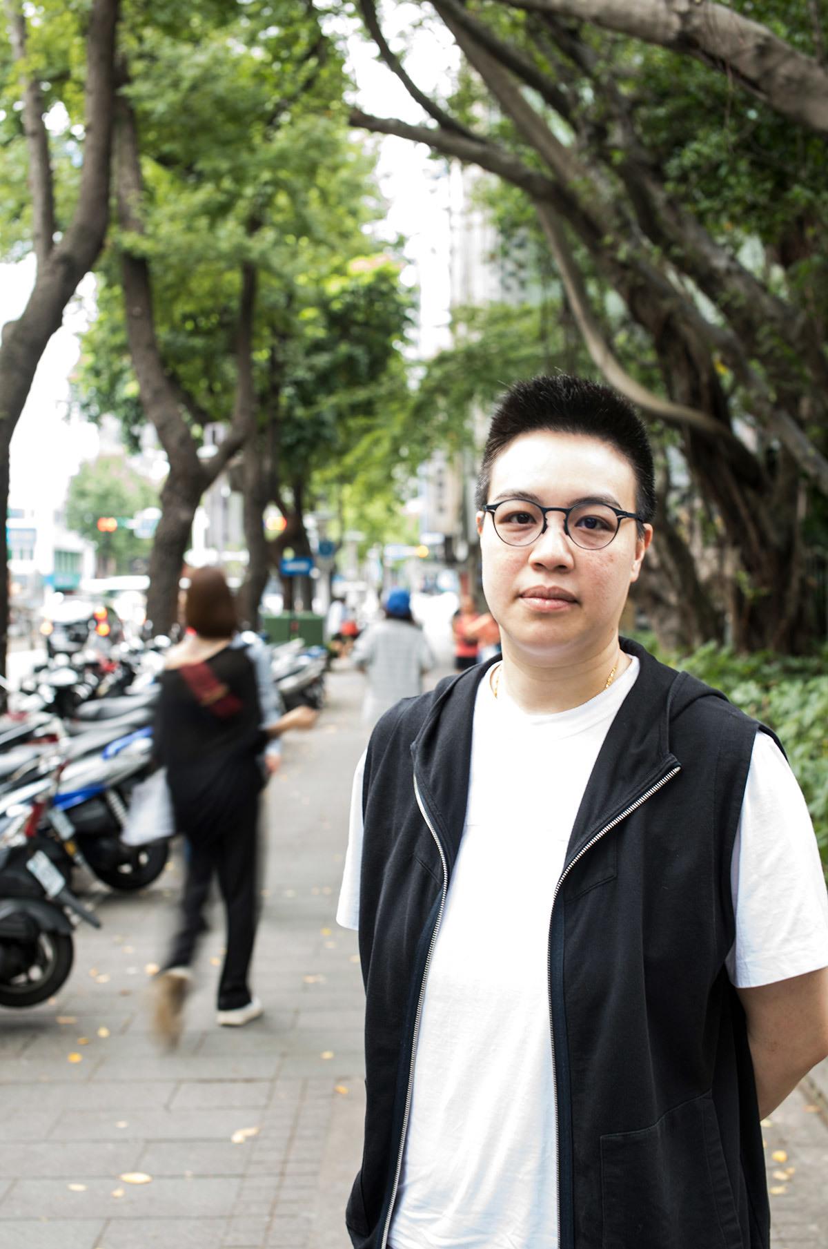 ホアン・シー監督