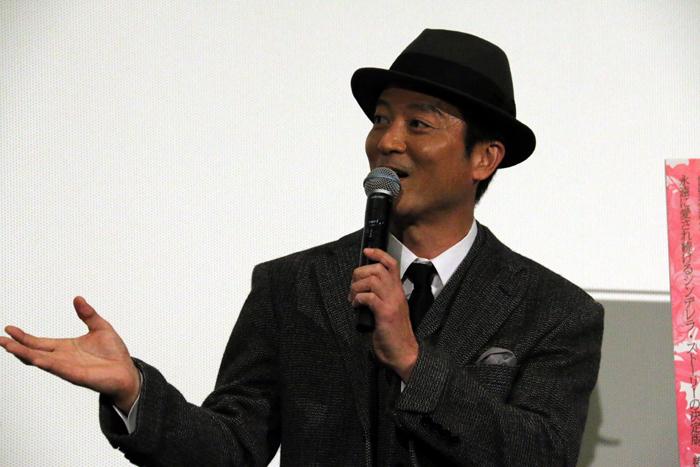 寺脇康文「午前十時の映画祭7」