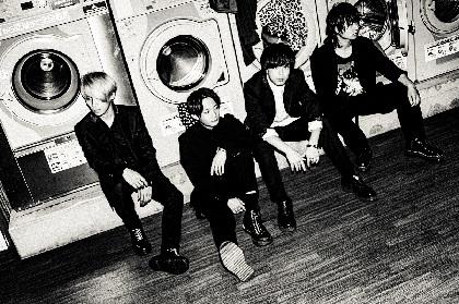 climbgrow インディーズベスト盤リリース記念ワンマン『青天井』2020年2月11日に渋谷で開催