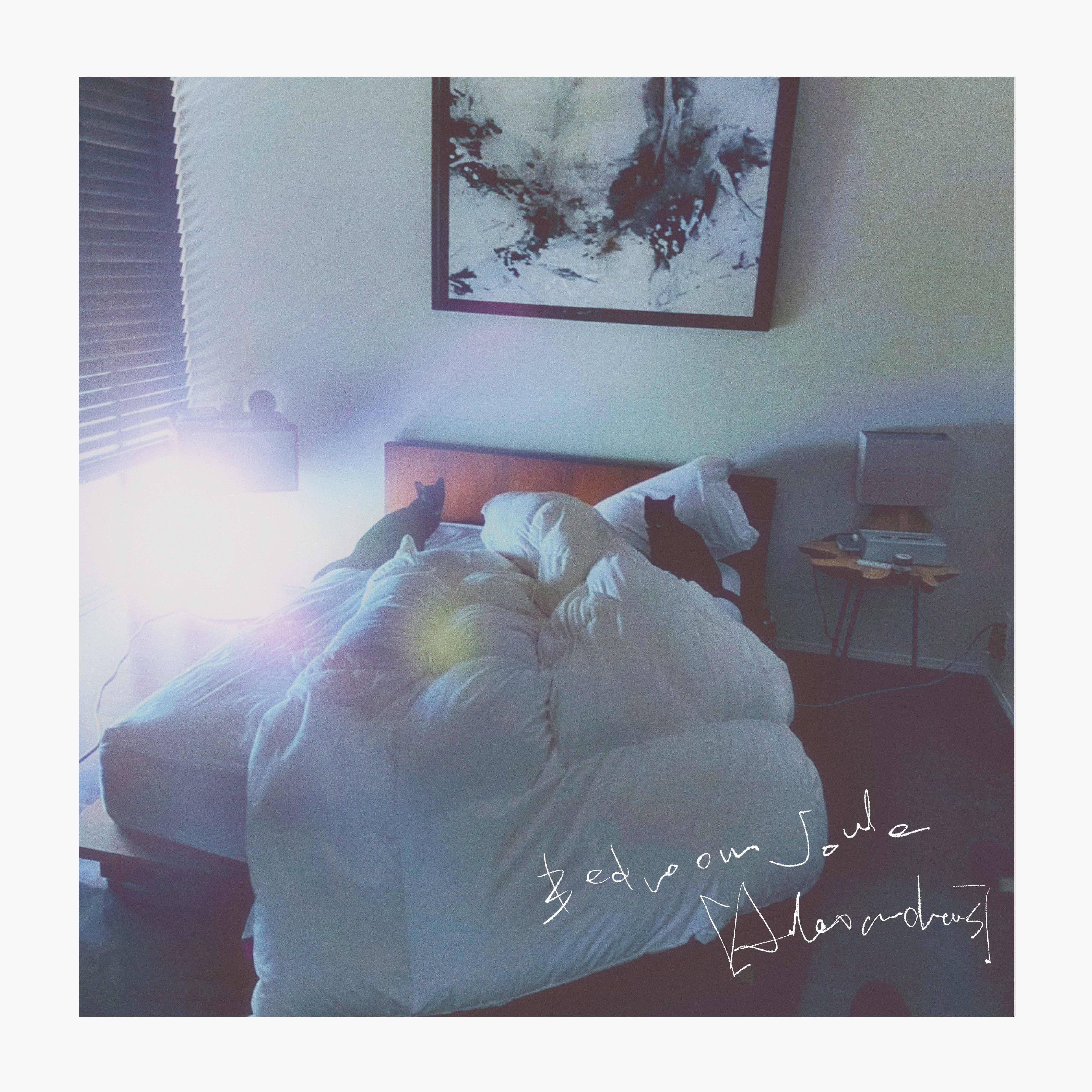 [Alexandros]『Bedroom Joule』