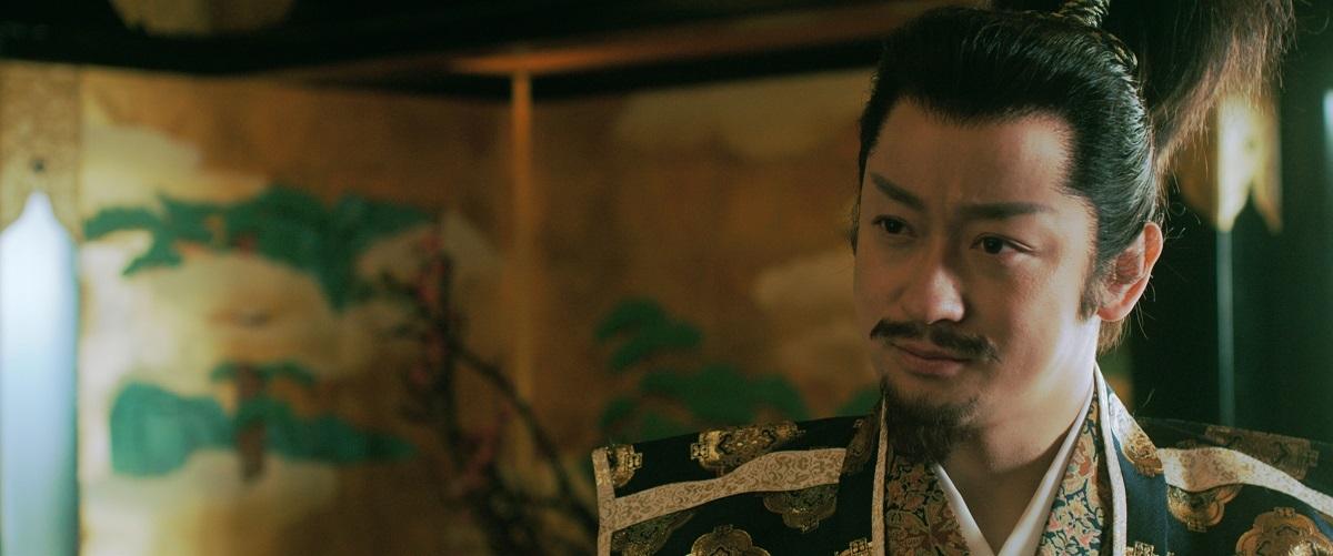 山本耕史 (C)2019「映画刀剣乱舞」製作委員会 (C)2015-2019 DMM GAMES/Nitroplus