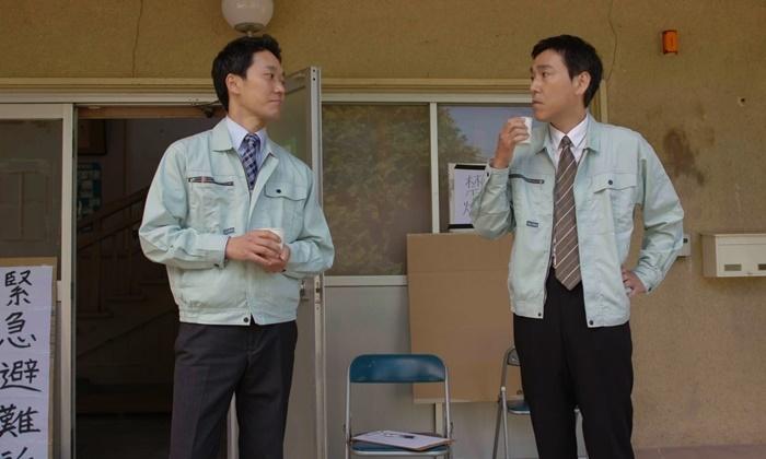 土田英生初監督作品『それぞれ、たまゆら』より。 © 2019「それぞれ、たまゆら」製作委員会