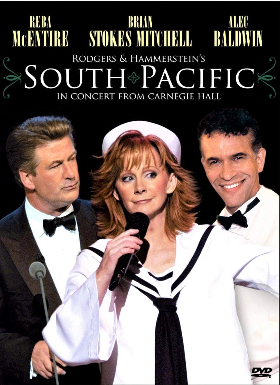 2005年カーネギー・ホールでのコンサート版(輸入盤DVD)