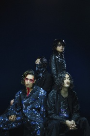THE NOVEMBERS ラルクyukihiroをサウンドデザインに迎えたニューアルバム『At The Beginning』リリース決定