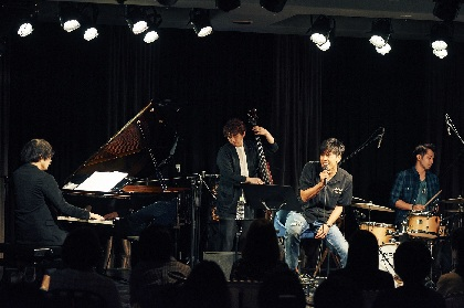 "K × fox capture plan 極上な音楽が届けられた一夜 『Special Living Live produced by ""K"" Vol.2』をレポート"