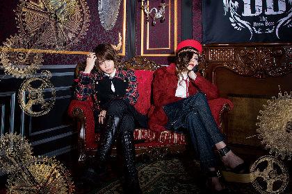 佐藤流司のバンドプロジェクト・The Brow Beatが初の映画主題歌「OVER」を配信リリース