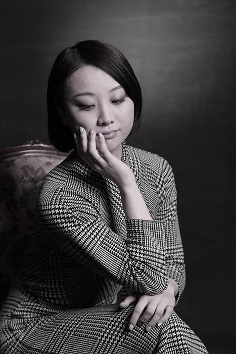 野久保奈央 Ⓒ瀬戸秀美