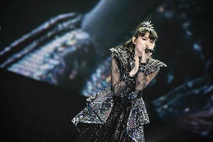 BABYMETALがさいたまスーパーアリーナで日本凱旋公演! 世界基準の熱狂パフォーマンス