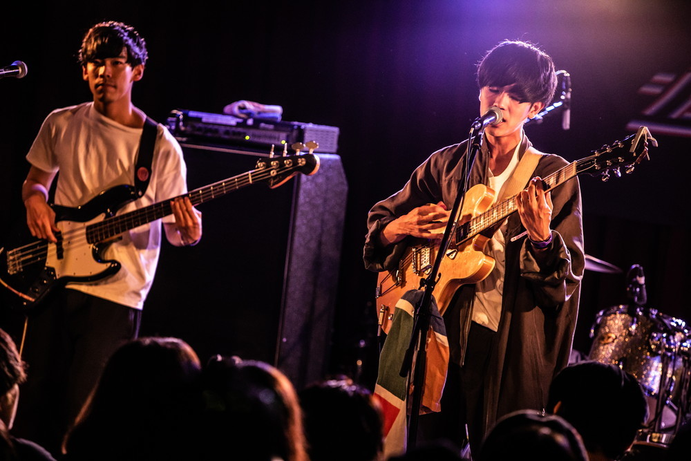 The Songbards Photo by マサ