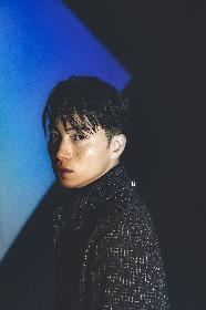 SIRUP、1stアルバムより約2年ぶりとなるセカンドフルアルバム『cure』リリース決定