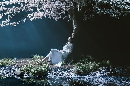 Aimer、新曲「春はゆく」ミュージックビデオ&アートワーク公開!劇場版「Fate/stay night [Heaven's Feel]」Ⅲ.spring song主題歌