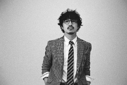 THE CHARM PARK アルバムリード曲「Ordinary」MV公開&全曲配信スタート