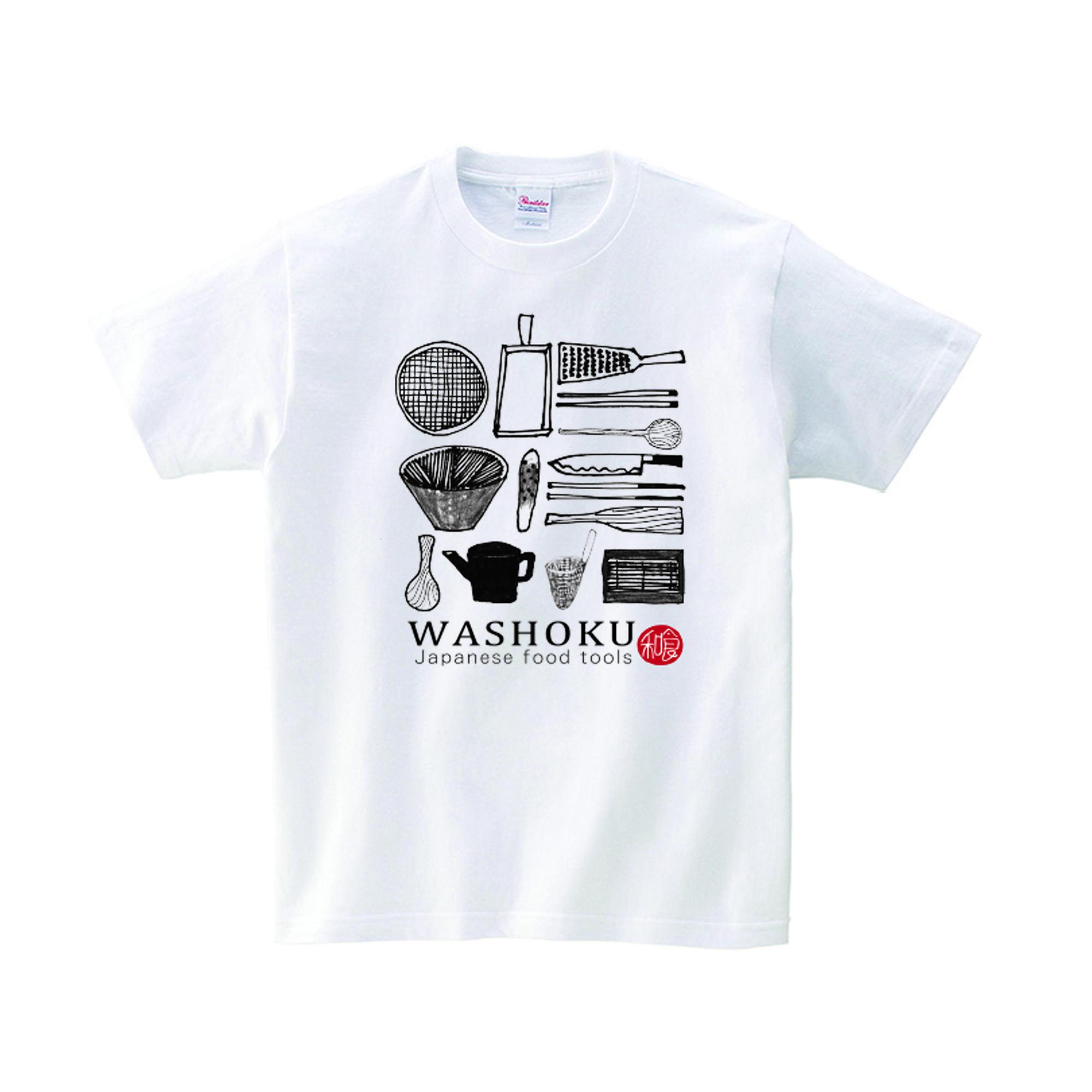 ・Tシャツ(S・M・L):3,520円(税込)
