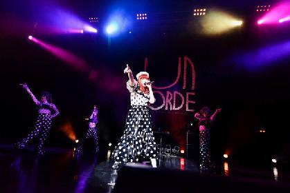 きゃりー、あいみょん、indigo、chelmico登場したunBORDE設立7周年ツアー最終公演