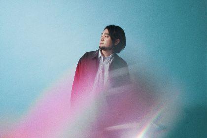 堀込泰行、EP『GOOD VIBRATIONS』コラボレーションアーティスト第2弾としてTENDREを発表