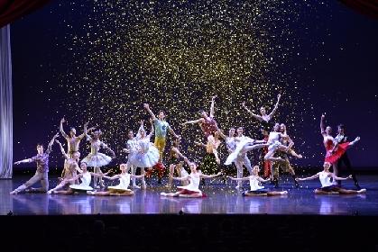 「横浜バレエフェスティバル」が5周年! 豪華出演者と選りすぐりの演目でバレエの多彩な魅力を紹介